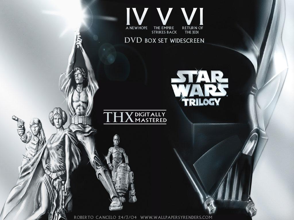 Star wars episodio i – la minaccia fantasma